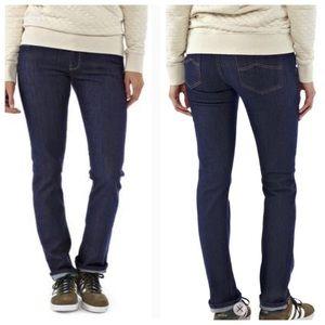 Patagonia Straight Leg Jeans